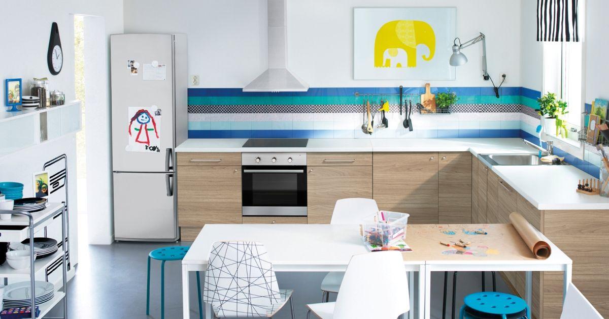 Novedades Ikea 2014 Cocinas Y Banos Ministry Of Deco Con