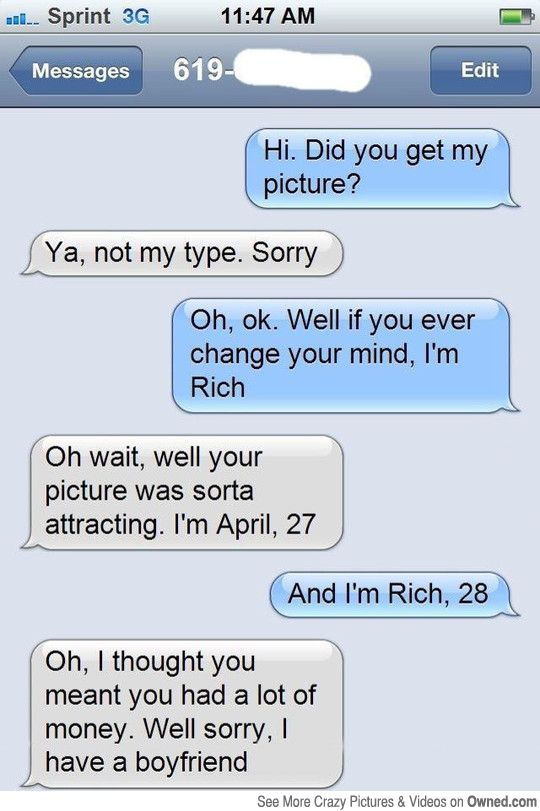 funny gold digger stories