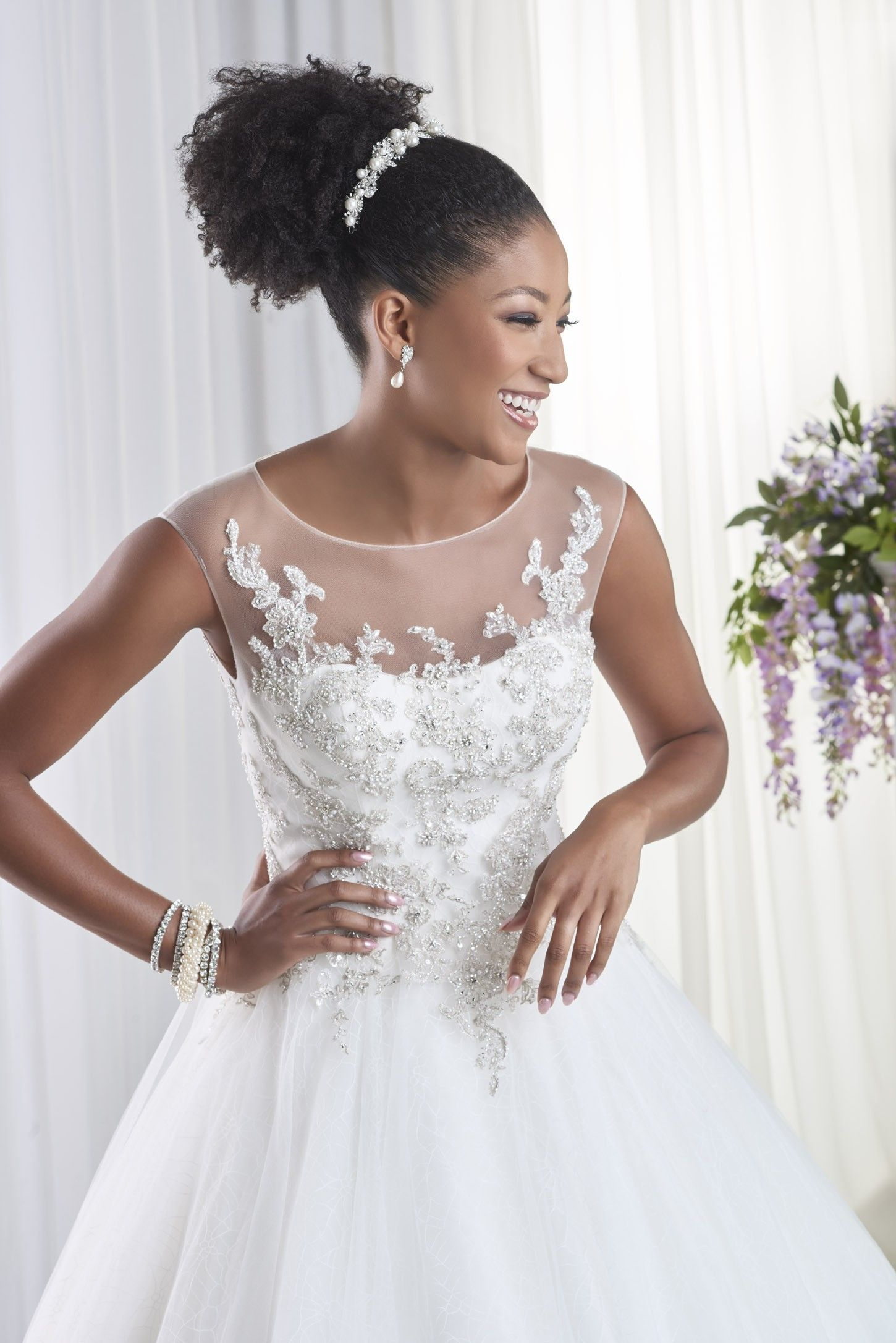Wedding dresses with rhinestones  Product Name   Wedding Dresses  Bonny Bridal   BONNY