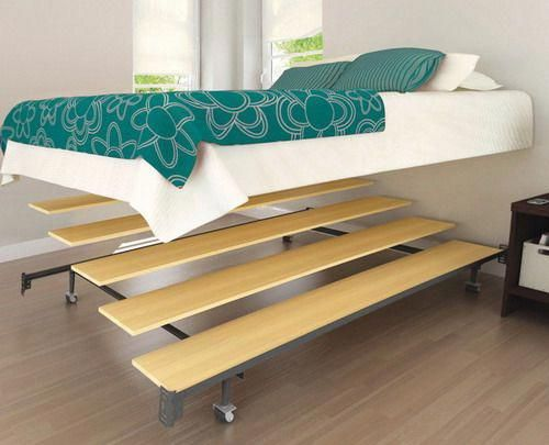 Unique Sonax King-size Platform Conversion Set contemporary bedroom