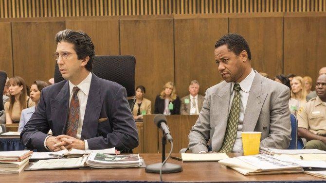 """Tell It Like It Is"" Talk Show: 'The People v. O.J. Simpson' Recap: 'A Jury in Jai..."