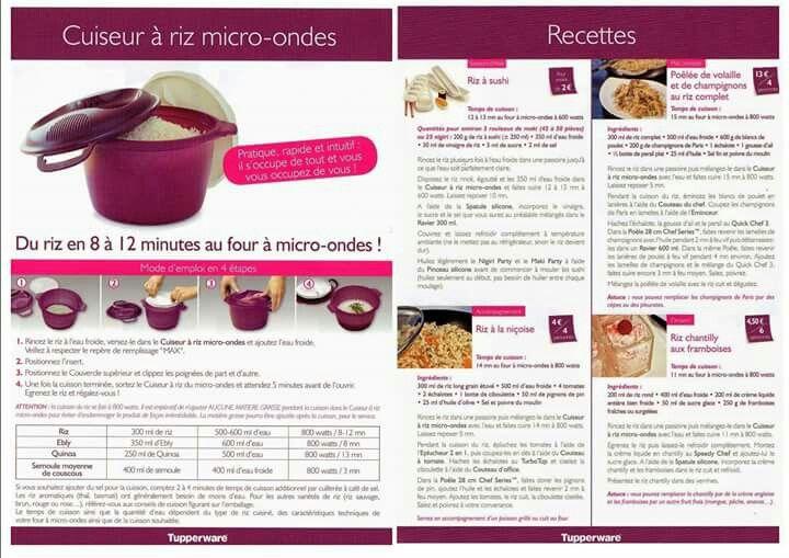 epingle sur cuisine recettes