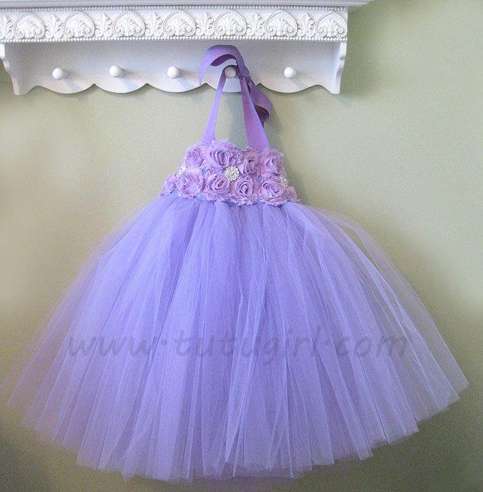 7041c4ace ORCHID Tutu Dress - PETALS 'A LA MODE   Bridal Everything   Purple ...