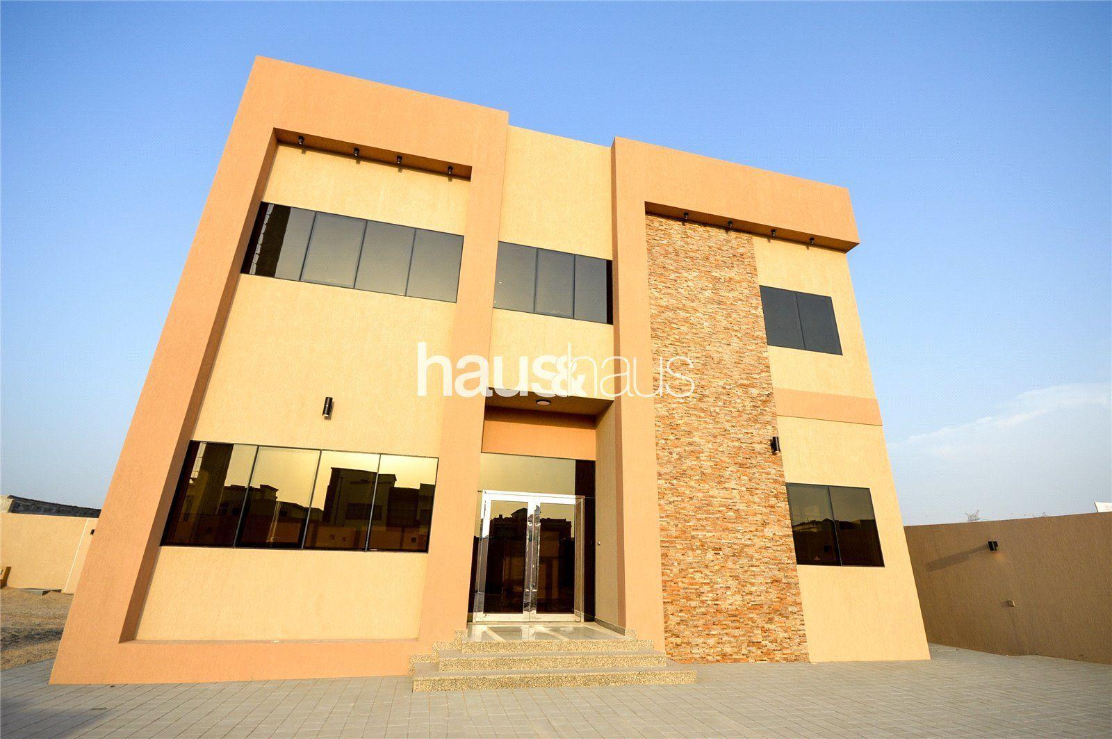 Villas for rent in Al Quoz
