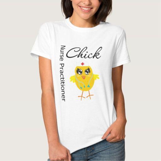 Nurse Career Chick Nurse Practitioner T Shirt, Hoodie Sweatshirt