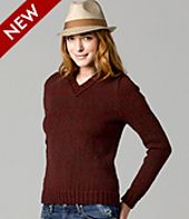 9026d1281103ce Ravelry  Classic V Neck Jumper pattern by Australian Country Spinners