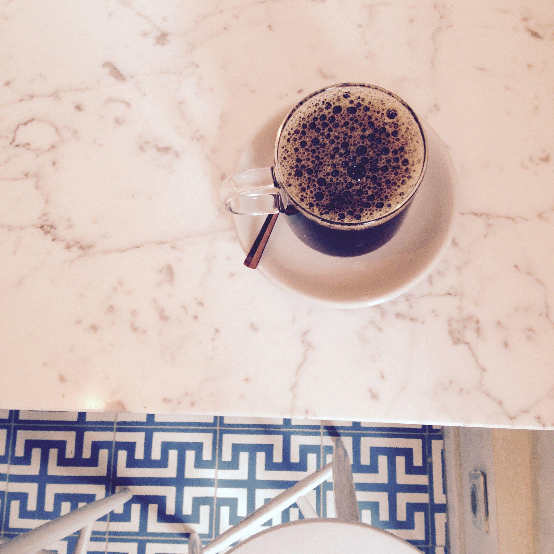 filter coffee obladi coffee shop | Coffee in paris, Coffee shop, Parisian life