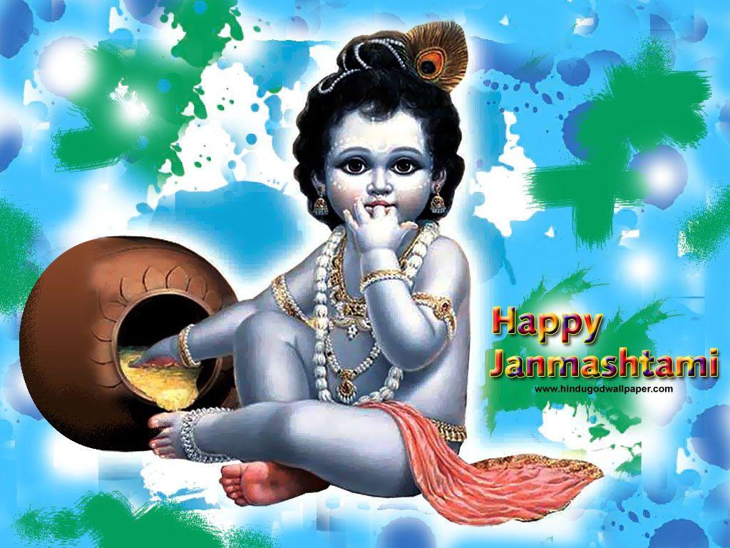 Wallpaper download janmashtami - Free Download Lord Krishna Janmashtami Wallpapers