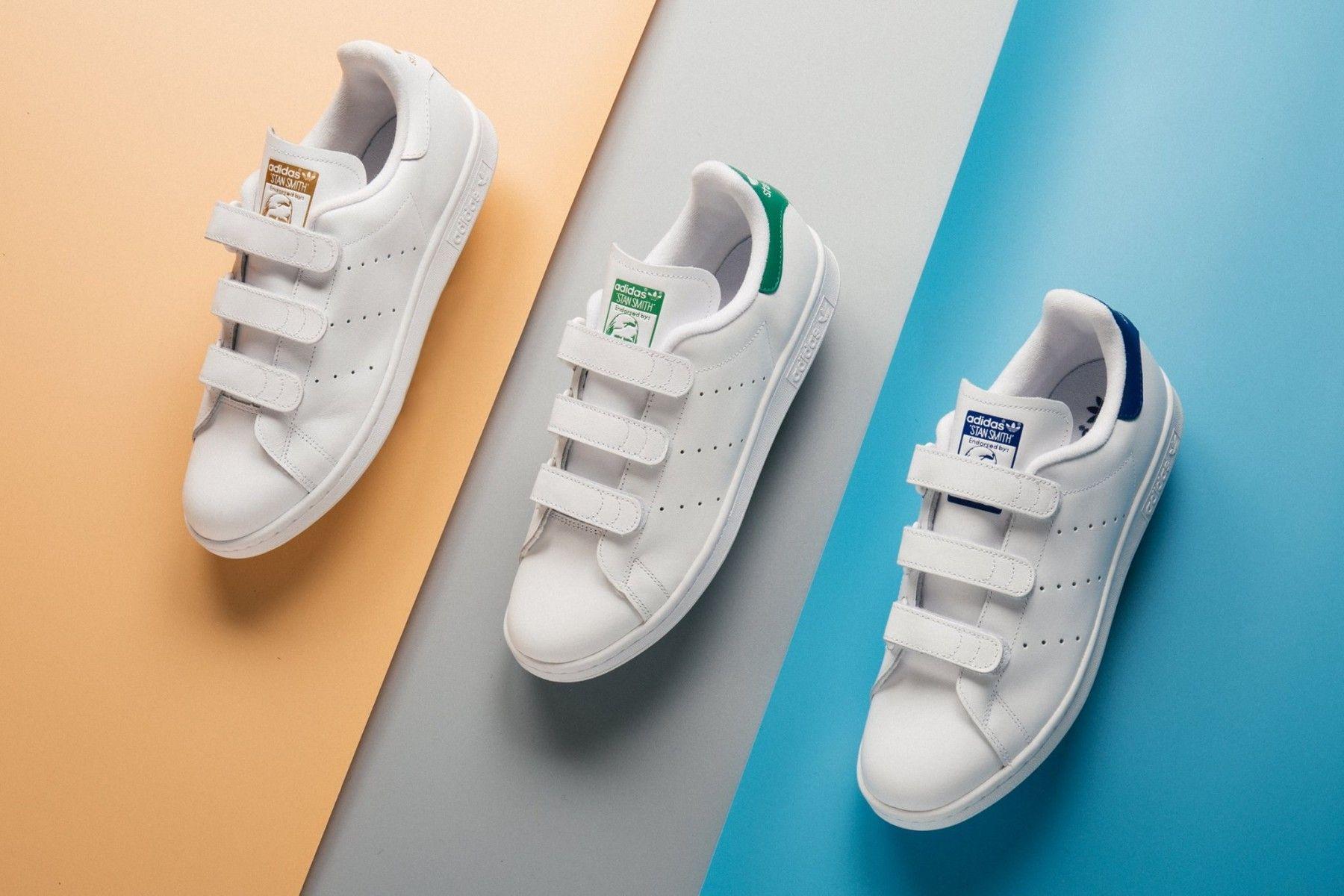 Barn Sneakers Adidas Originals Los Angeles Cf I Spring