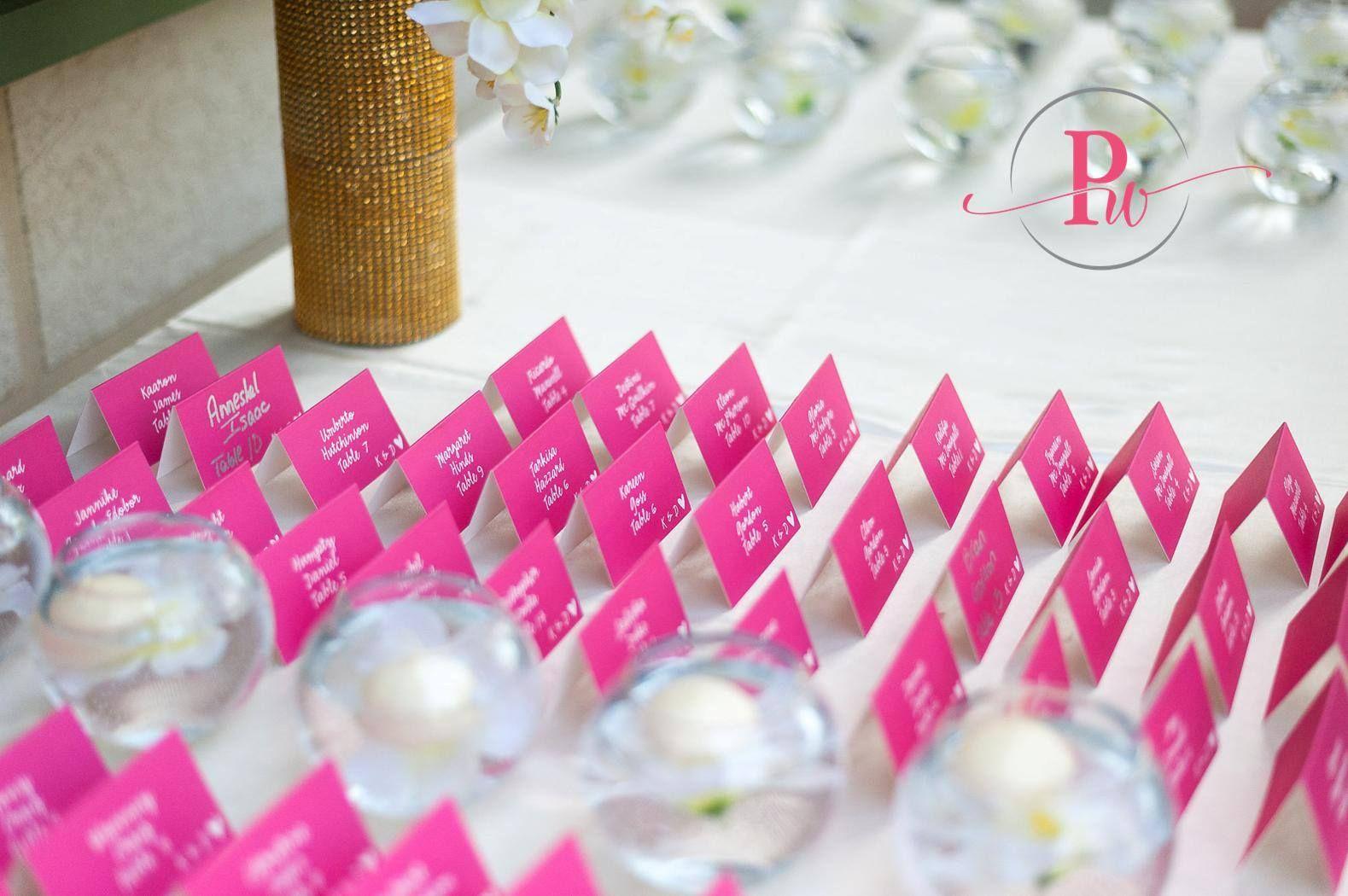 Wedding Planner @Perfect Weddings and Events Photographer Yaisa ...