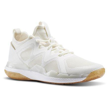 c346f754098 Reebok LES MILLS BODYPUMP™ 100 Ultra 4.0 Women s White Studio Shoes ...
