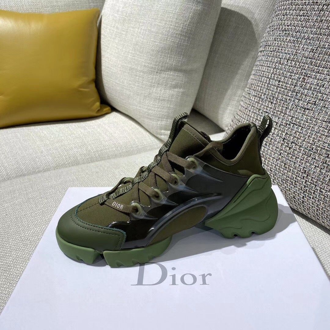Dior daddy sneakers trainers shoes