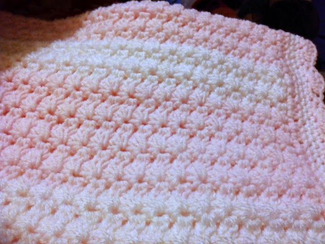A blog about Crochet projects, free patterns, and my own adventures ...