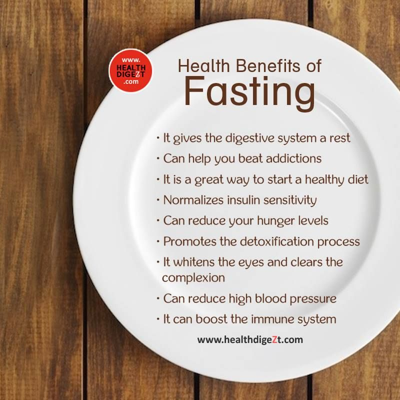 Health benefits of fasting. | Daily Health Tips | Intermittent Fasting, Every other day diet, Health