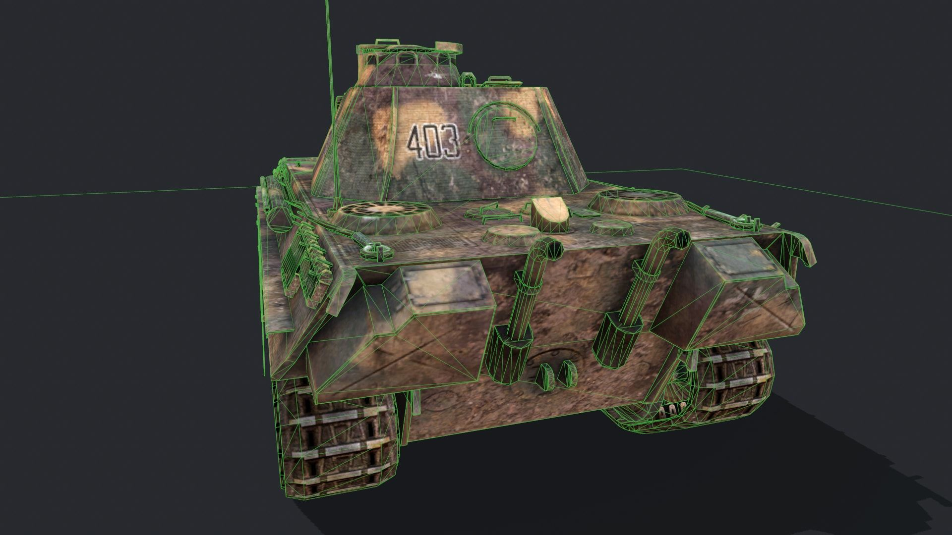 Panther tank Panther tank, Panther, World war two
