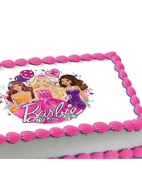 Barbie Perennial Princess White Cat Beverage Dessert Napkins 16 Per Package NEW