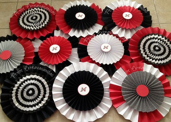Best 25 Red Party Decorations Ideas On Pinterest Red