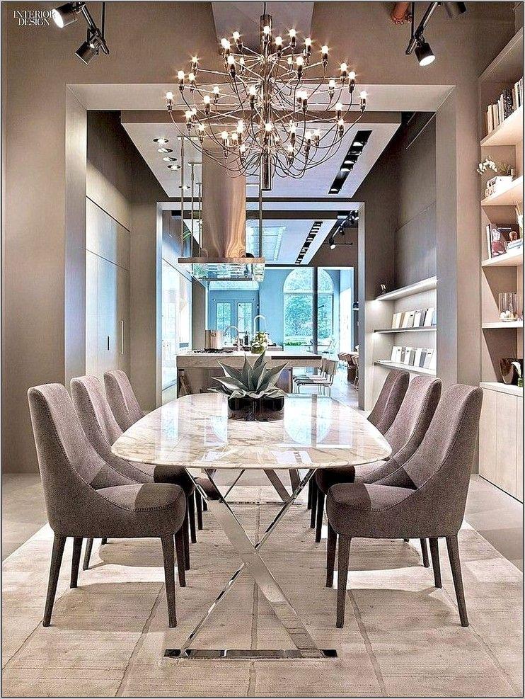 Rustic Modern Dining Room Ideas 2019 In 2020 Elegant Dining Room