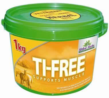 TiFree
