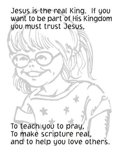 Lordu0027s prayer coloring  - best of coloring page jesus in the desert