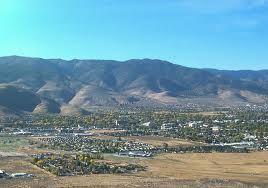 Carson City Nevada Nevada Travel Carson City Sierra Nevada