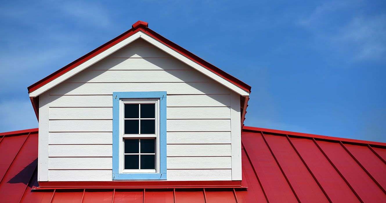 How metal roofing helps your home the roof on your home plays a
