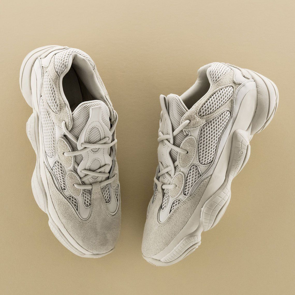 size 40 ee32a 9fd30 adidas YEEZY 500