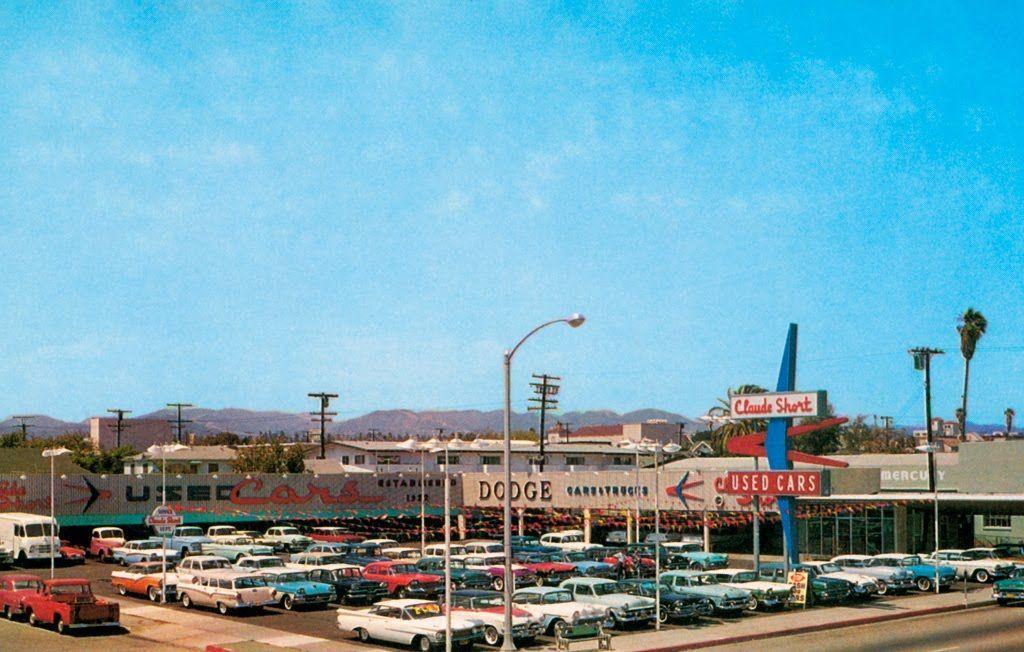 Used Car Dealerships Redwood City Ca