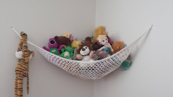 Crochet Toy Hammock In 2019 Products Toy Hammock Crochet Toys