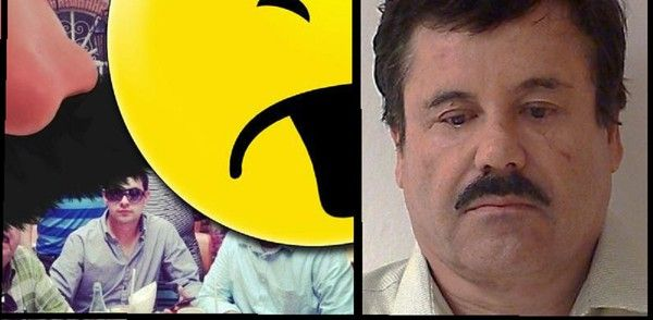El Chapo in Costa Rica? Twitter taunt backfires, drug lord's son gives location