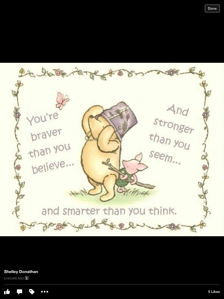 Pin By Marie Lento On Quotes I Love Pinterest Winnie The Pooh
