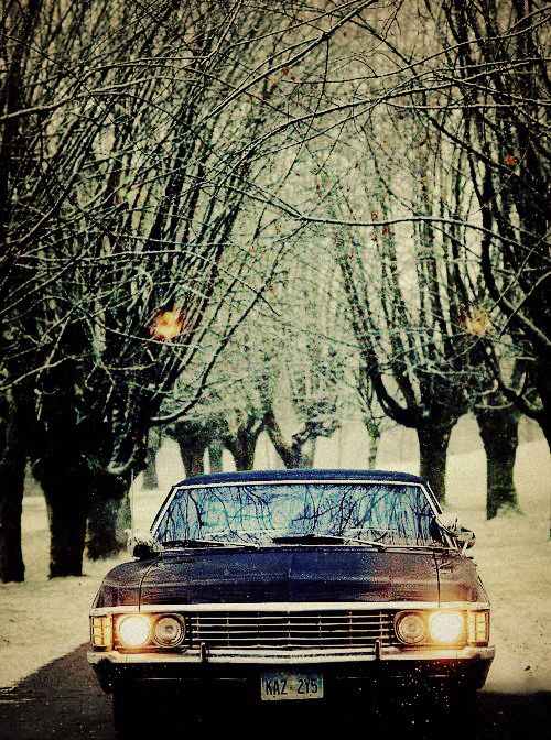 The Impala One Of Most Important Cut Commonly Overlooked Supernatural Characters