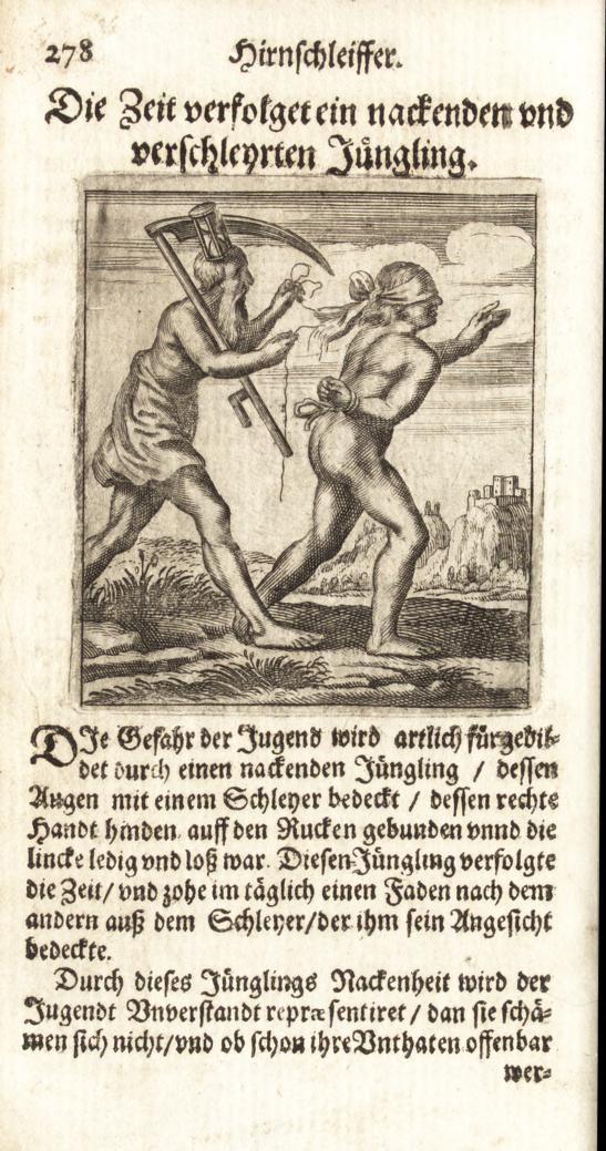 Aegidii Albertini Hirnschleiffer