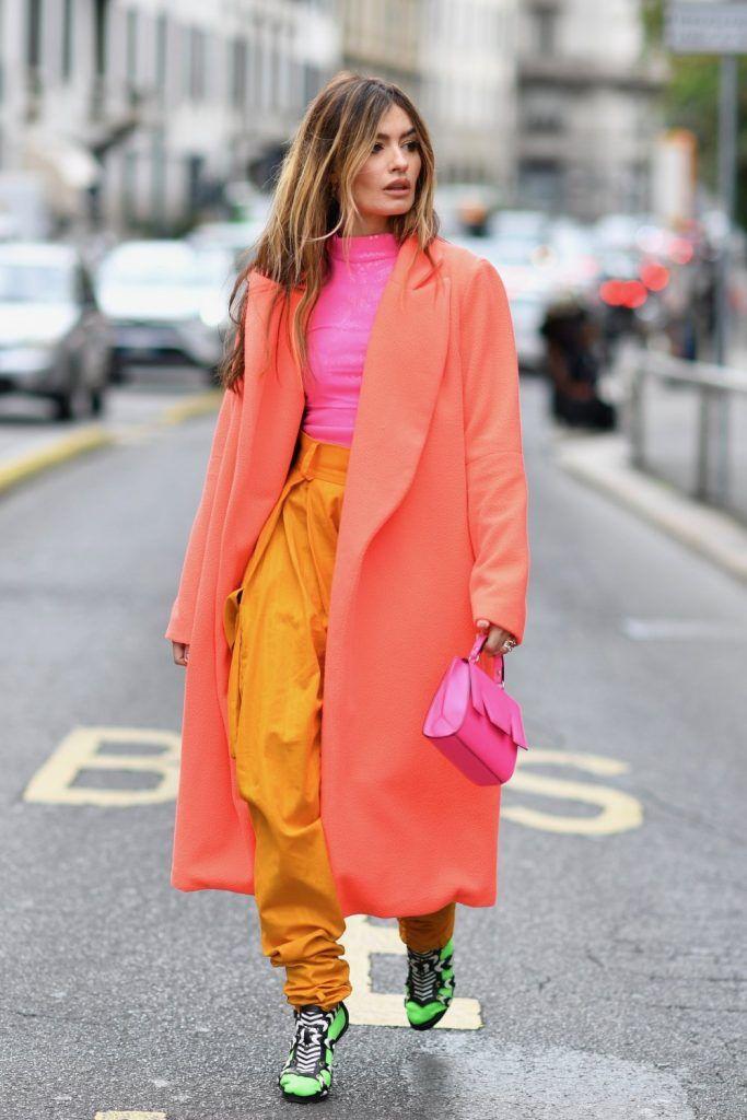 Photo of Street Style – Part 1 Milan Fashion Week Spring/Summer 2020
