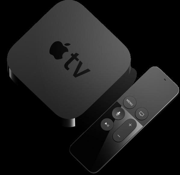 Apple TV le streamer nouvelle génération avec tvOS