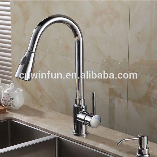 brass kitchen sink kitchen faucet