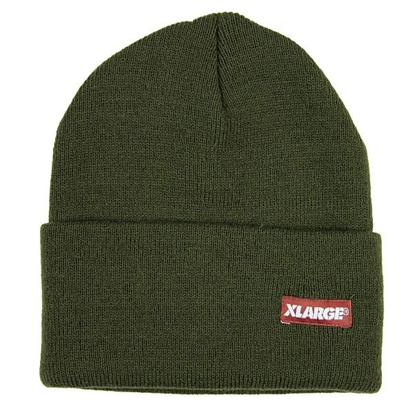 XLarge Beanie Stencil Logo Green only at Black Sheep skateboard shop Free  Delivery and simple no fuss returns. Find this Pin and more on Hats ... 3b1629ae00c9