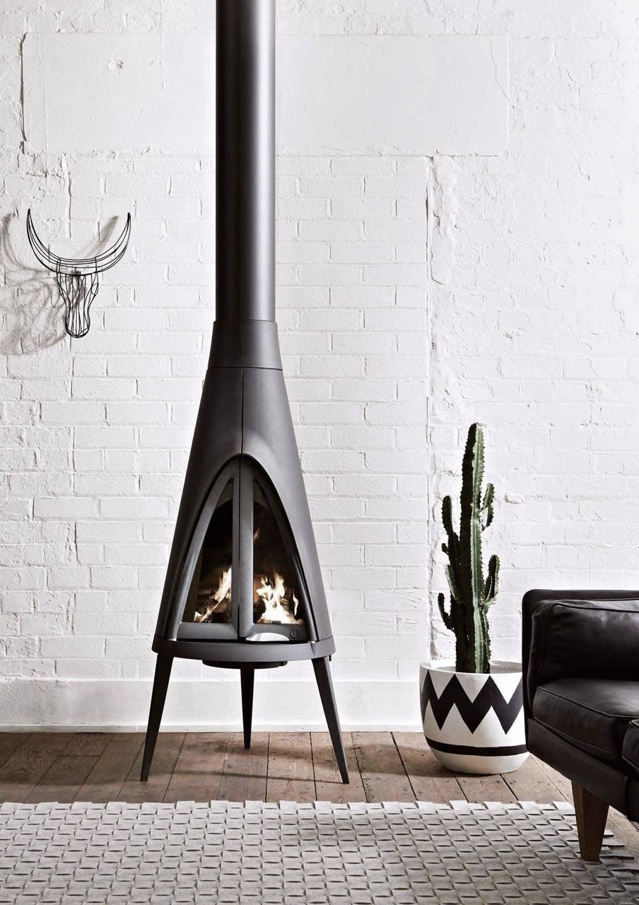 Pin By Atelier Rue Verte On Cheminées Gorgeous Fireplaces Fireplace Interior