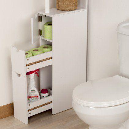 Trouvez Et Achetez Votre Meuble De Rangement Wc Toilettes Ou