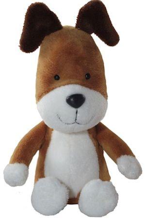 New 8 Aurora Kipper The Dog Soft Toy Mick Inkpen Soft Toy Dog