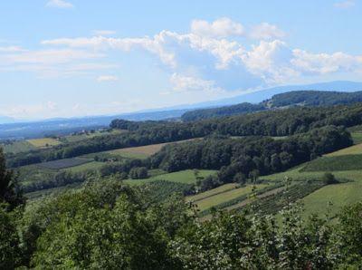 Unterwegs in der Steiermark