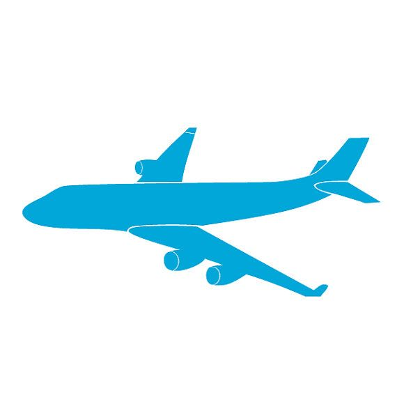 airplane wall stencil for painting kids or baby room mural With what kind of paint to use on kitchen cabinets for kids airplane wall art