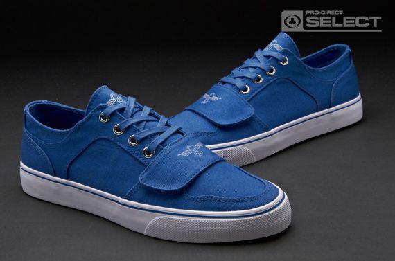 Creative Recreation Cesario Lo Trainer - True Blue