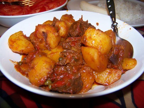 Stew Beef Recipes Stove Jamaican