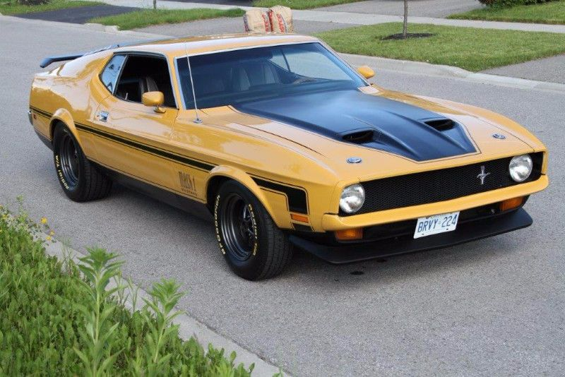 Mach 1 Ford Mustang Shelby Cobra Mustang Mach 1 Mustang Fastback