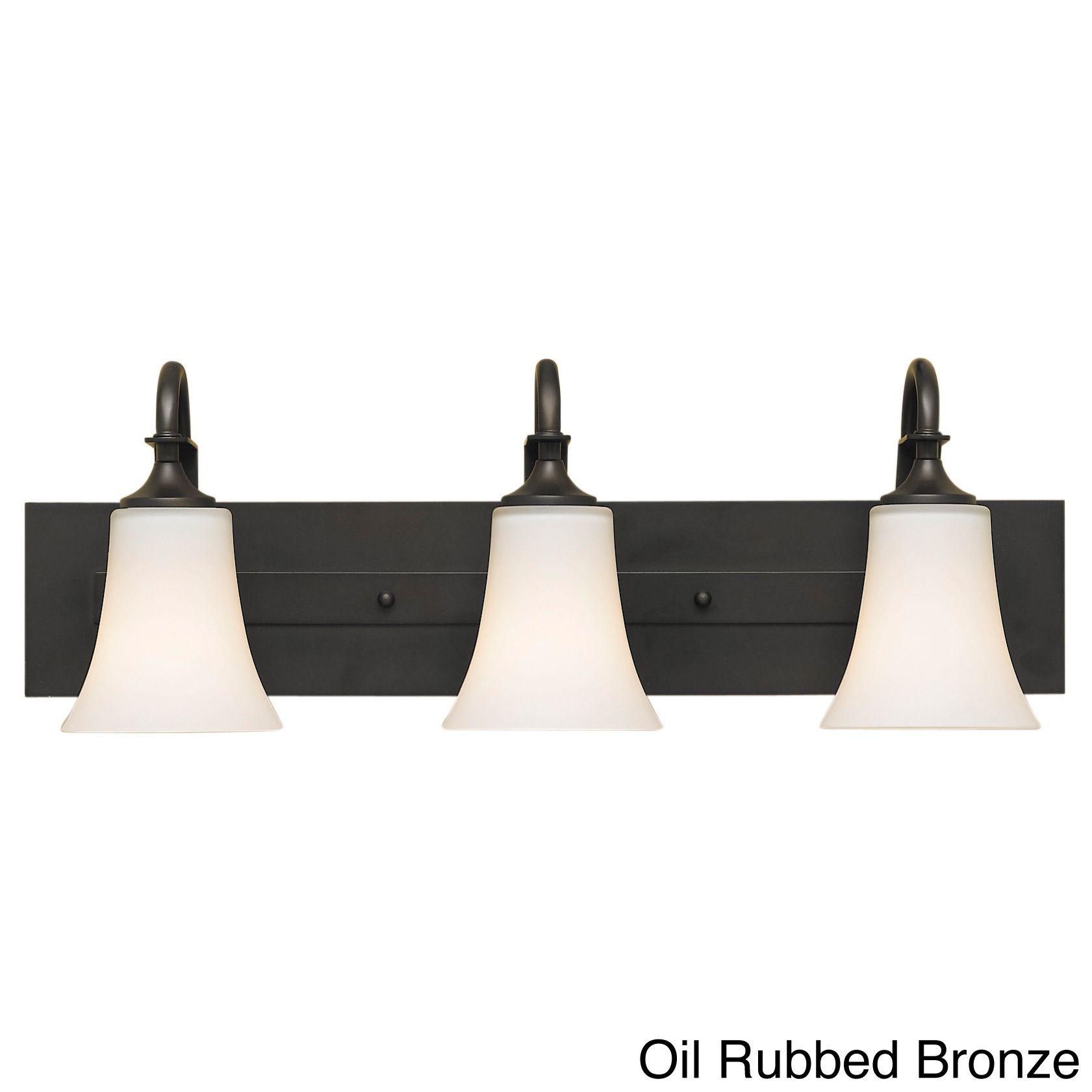 Moen Yb2263orb Brantford Oil Rubbed Bronze Bathroom Lighting Lighting Efaucets Com Maybe For Lighting In Bathrooms Vanity Lighting Bathroom Light Fixtures Bathroom Lighting