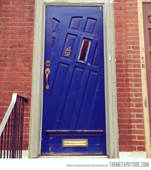 Image result for funny doorways