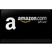 Amazon® Gift Card