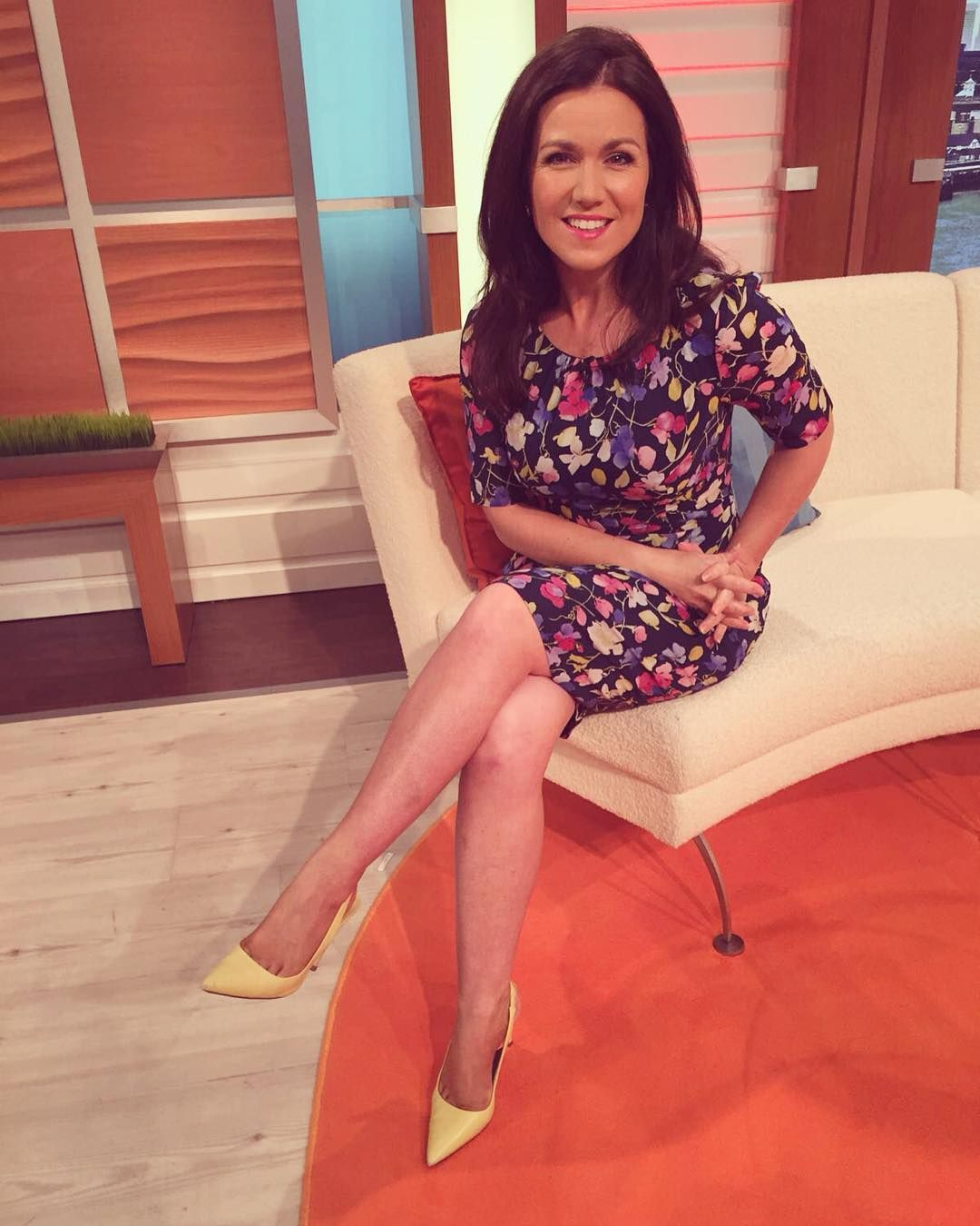 Instagram Susanna Reid nude photos 2019
