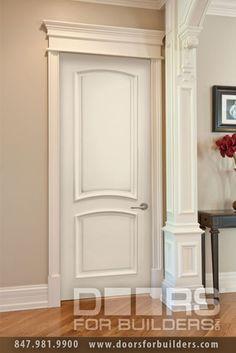 door wood trim designs - Google Search & door wood trim designs - Google Search | Interior Trim Options ... pezcame.com